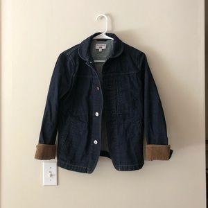 Uniqlo Ines de la Fressange jacket